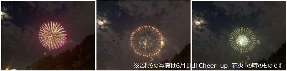 東京 花火 プロジェクト
