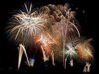 第86回土浦全国花火競技大会の写真