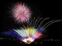 第77回川崎市制記念 多摩川花火大会