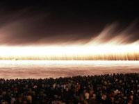 白浜花火大会の写真
