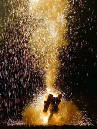 豊橋祇園祭写真1