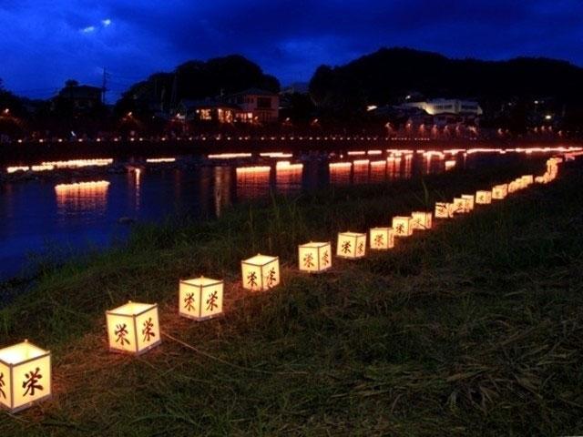 大子町花火大会と灯籠流しの日程・開催情報 花火大会2019