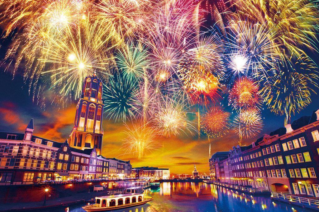 ハウステンボス・九州一花火大会の日程・開催情報|花火大会2021