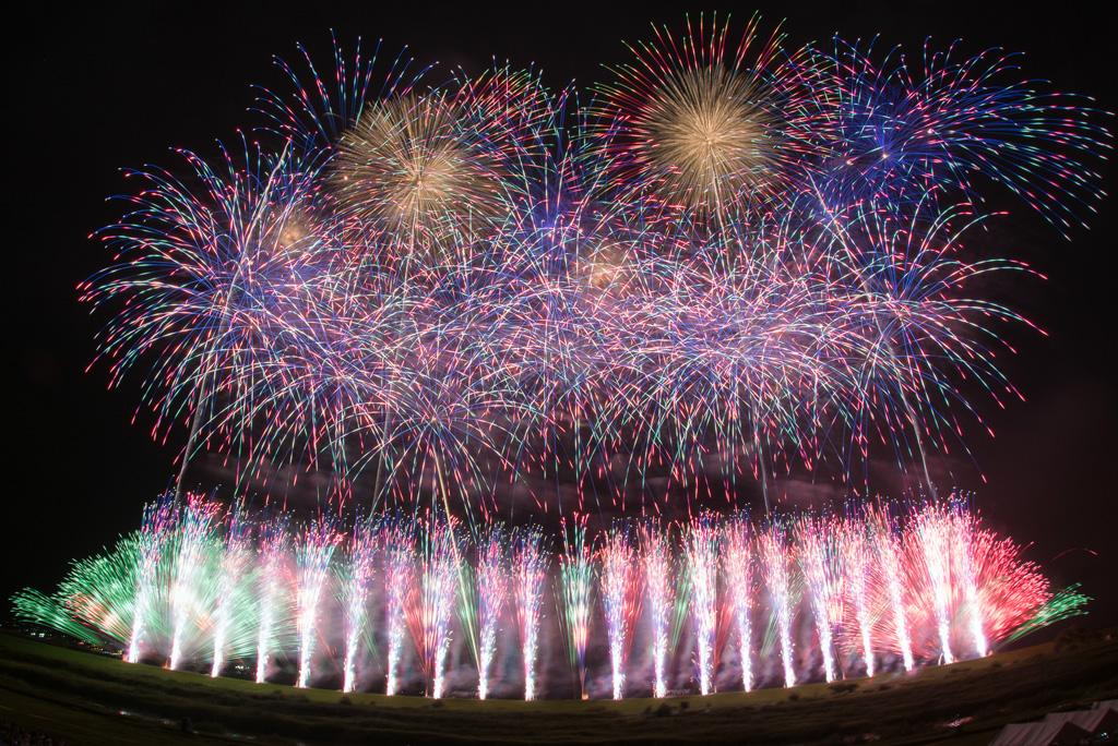 「東京花火大祭2018」の画像検索結果