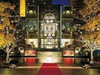 恵比寿ガーデンプレイス クリスマス・イルミネーションの写真