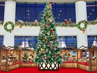 アクアシティお台場「TOKYO RESORT GERMAN CHRISTMAS」