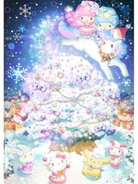 ピューロホワイトクリスマス