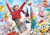 USJ ユニバーサル・クリスタル・クリスマス