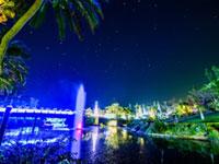 沖縄 ランタン 祭り