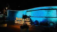 Candle Night @ Shinjuku Central Park -灯(ほし)に願いを-