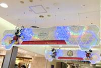 東急百貨店渋谷東横店クリスマス