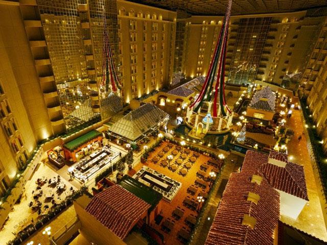 ホテル 舞浜