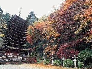 談山神社写真1