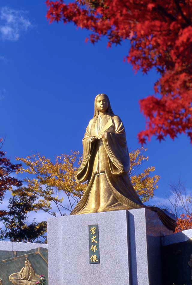 武生 紫式部 公園