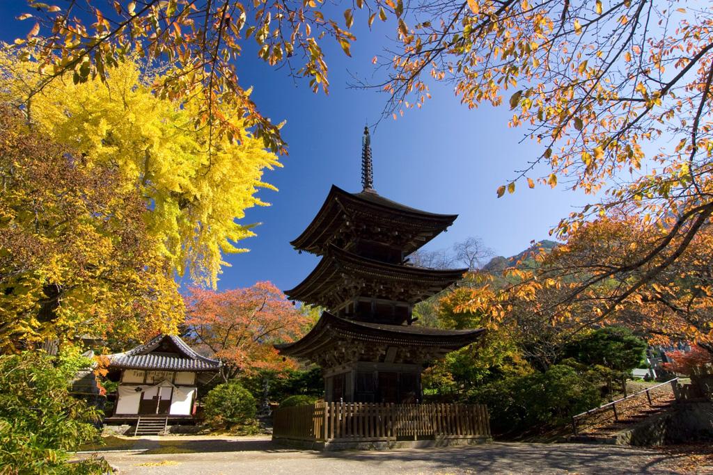 「上田市 前山寺」の画像検索結果