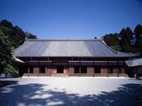 瑞巌寺の初詣