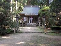 黄金山神社の初詣