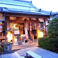 本光寺の初詣