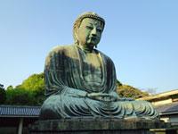 高徳院(鎌倉大仏)の初詣