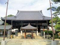 葛井寺の初詣