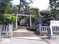 真鶴 貴船神社の初詣