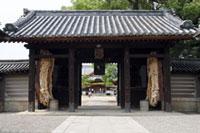 長尾寺の初詣
