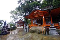 若宮稲荷神社の初詣