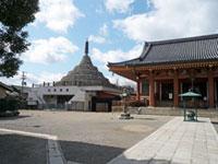 壬生寺の初詣