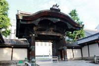 東本願寺の初詣