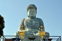 能福寺(兵庫大仏)の初詣