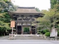三井寺の初詣