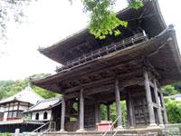 行基寺の初詣