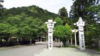 高麗神社の初詣