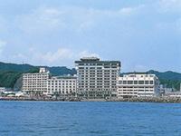勝浦スパホテル三日月 スパドーム・アクアパレス