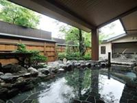 京都嵐山温泉 湯浴み処 風風の湯