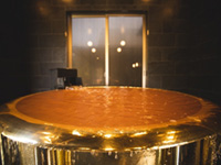 黄金と水素の湯 ハウステンボス天然温泉