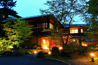 竹泉荘Mt.Zao Onsen Resort & Spaの写真