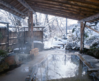 東鳴子温泉