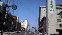 湯の川温泉(函館)