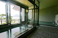 竹野温泉「誕生の湯」