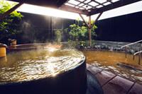 ハウステンボス天然温泉 やすらぎの館