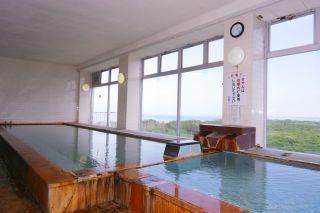 ホテル 男鹿 観光 男鹿温泉 湯けむりリゾート