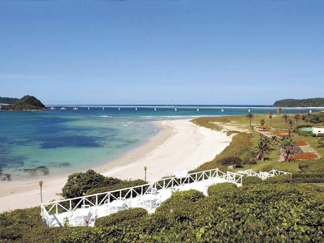 角島 ホテル