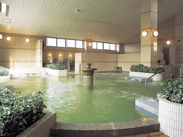 東郷温泉ゆったり館の地図アクセス・行き方・営業案内|温泉特集
