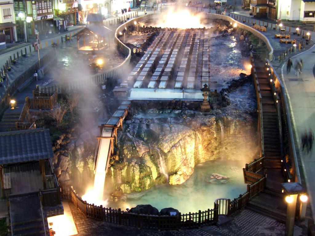 「草津温泉」の画像検索結果