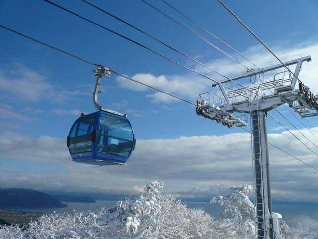 箱館山スキー場 レンタル