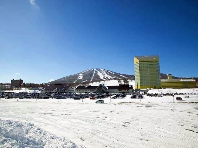 高原 場 安比 天気 スキー