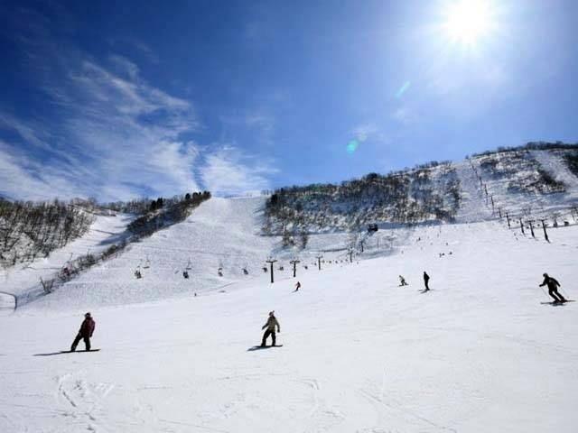 げん スキー いち の 場 こう り