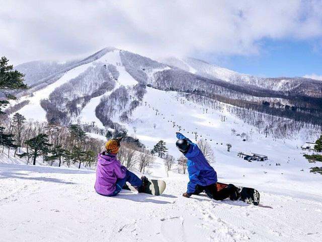 天気 斑尾 高原 スキー 場 斑尾高原 の天気