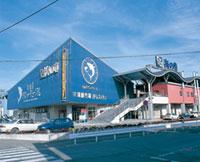 気仙沼リアスシャークミュージアム